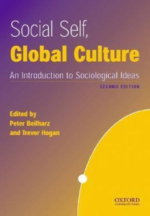 Cover of Social Self, Global Culture