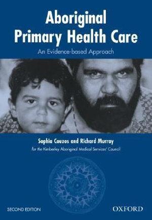 Cover of Aboriginal Primary Health Care