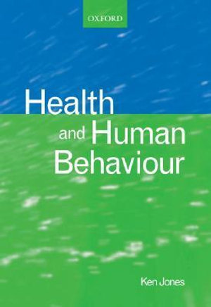 Cover of Health and Human Behaviour