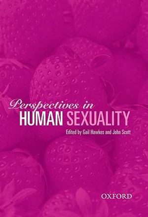Cover of Perspectives in Human Sexuality