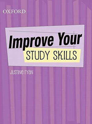 Cover of Improve Your Study Skills
