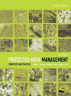 Cover of Protected Area Management