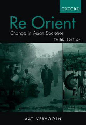 Cover of Re Orient
