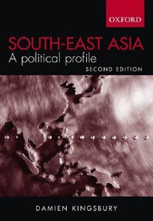 Cover of South-East Asia