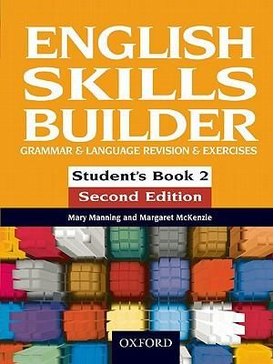 Cover of English Skills Builder