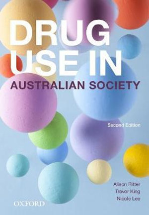 Cover of Drug Use and Australian Society