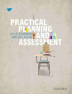 Cover of Practical Planning and Assessment