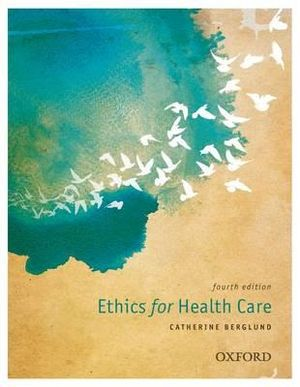Cover of Ethics for Health Care