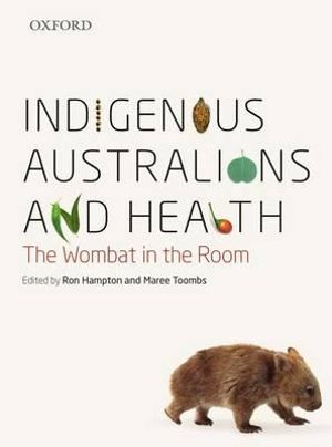 Cover of Indigenous Australians and Health