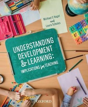 Cover of Understanding Development and Learning