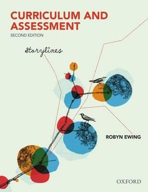Cover of Curriculum and Assessment: Storylines
