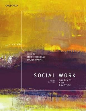 Cover of Social Work ***
