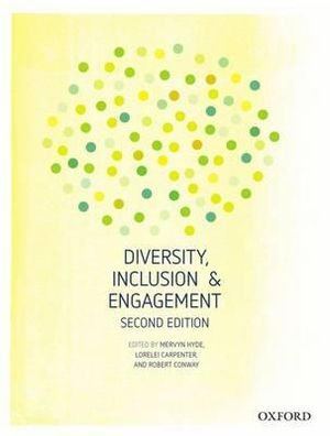Cover of Diversity, Inclusion and Engagement