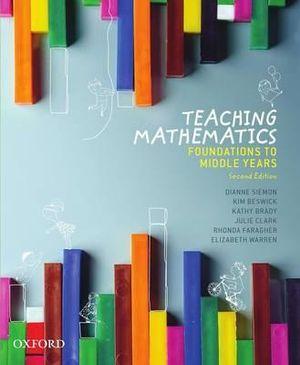 Cover of Teaching Mathematics
