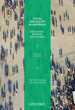 Cover of Social Inequality in Australia