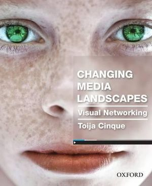 Cover of Changing Media Landscapes