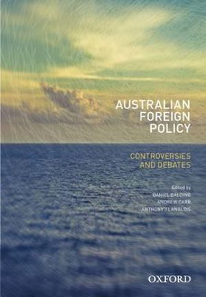 Cover of Australian Foreign Policy