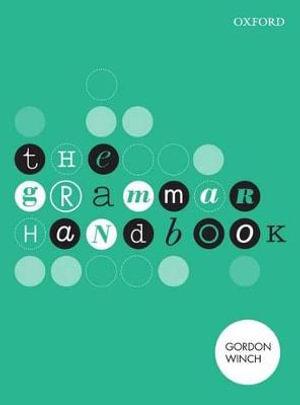 Cover of The Grammar Handbook