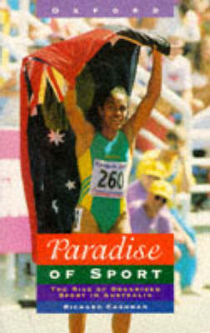 Cover of Paradise of Sport