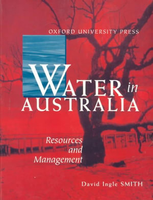 Cover of Water in Australia