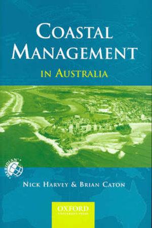Cover of Coastal Management in Australia