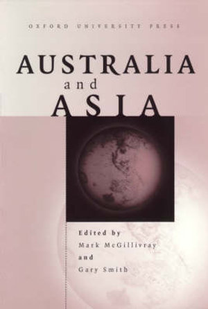 Cover of Australia and Asia