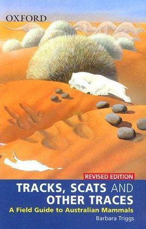 Cover of Tracks, Scats, and Other Traces