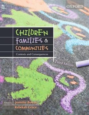 Cover of Children, Families and Communities