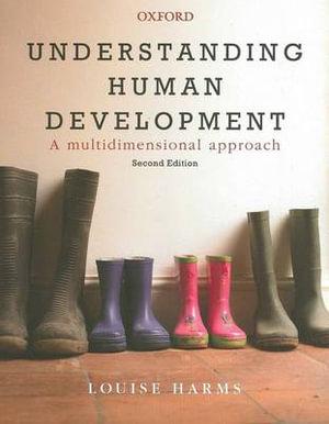 Cover of Understanding Human Development
