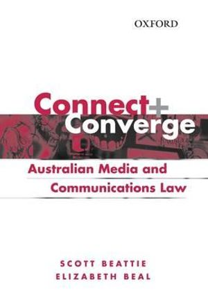 Cover of Connect and Converge
