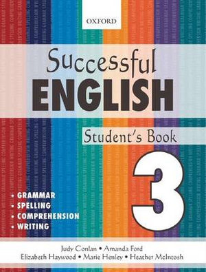 Cover of Successful English