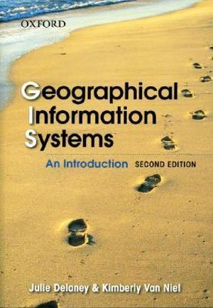 Cover of Geographical Information Systems