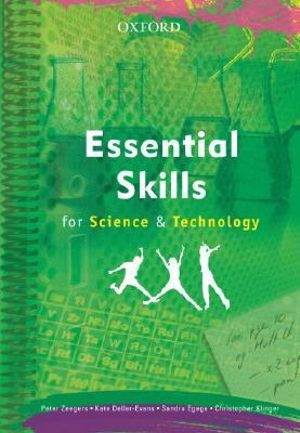 Cover of Essential Skills for Science & Technology