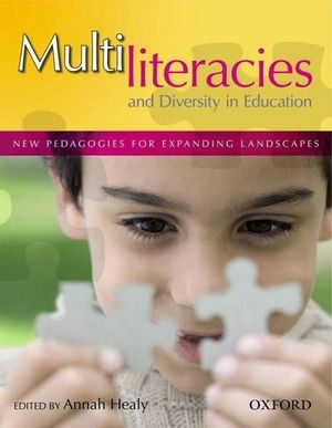 Cover of Multiliteracies and Diversity in Education