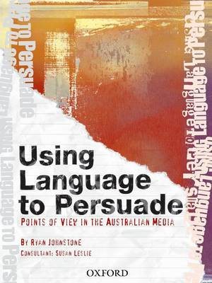 Cover of Using Language to Persuade