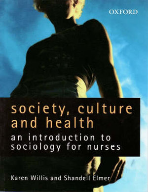 Cover of Society, Culture, and Health