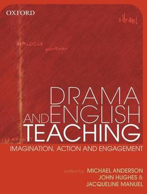 Cover of Drama and English Teaching