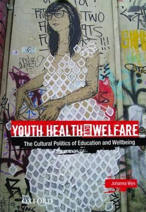 Cover of Youth Health and Welfare