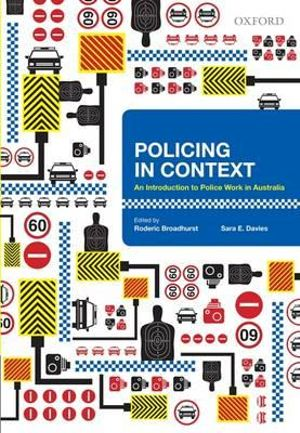 Cover of Policing in Context
