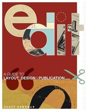 Cover of Edit