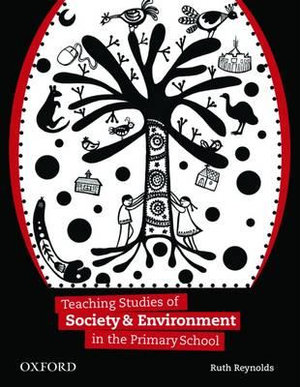 Cover of Teaching Studies of Society and Environment in the Primary School