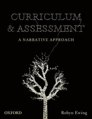 Cover of Curriculum and Assessment