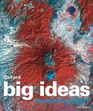 Cover of Oxford Big Ideas Geography Level 5: VELS Edition
