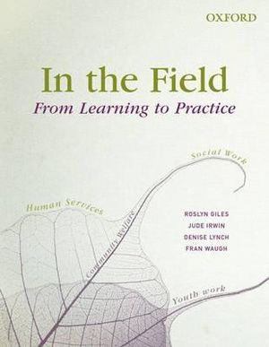 Cover of In the Field