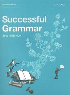 Cover of Successful Grammar