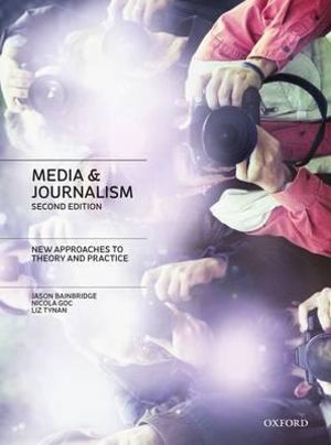 Cover of Media and Journalism