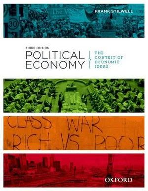 Cover of Political Economy