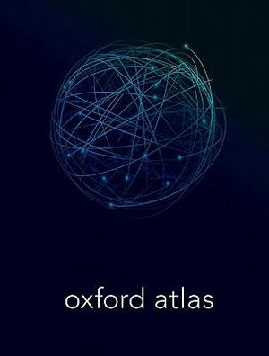 Cover of Oxford Atlas