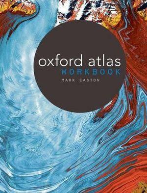 Cover of Oxford Atlas Workbook