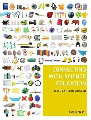 Cover of Connecting with Science Education